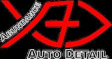 Abundance Auto Detail Logo